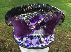 Hey, I found this really awesome Etsy listing at https://www.etsy.com/listing/261243513/iridescent-amethyst-star-festival