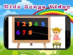 Kids Songs Video offline free