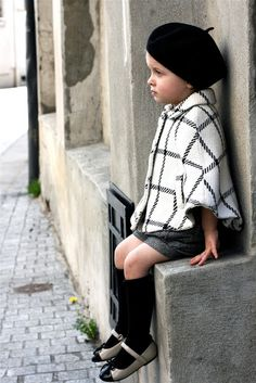 ChidLitStyle . Kids . Style . Fashion . French style