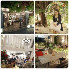 Audrey café at thonglo