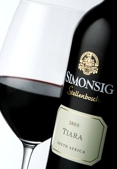 Simonsig flagship red boasts royal lineage spanning two decades Royal Lineage, Two Decades, Bottle Labels, Label Design, Bordeaux, Wines, Red Wine, Alcoholic Drinks, Cape Town