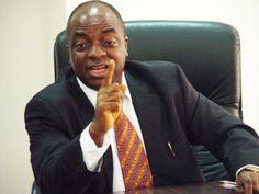 Dont Criticize My Universitys Fees To Avoid Gods Wrath  David Oyedepo.