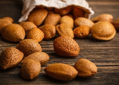 With a lipid structure similar to that of human skin, almond oil is quickly and easily absorbed, and nourishes skin and hair, leaving a soft and silky feeling. Almond oils contain several fatty acids including oleic, linoleic, and myristic, in addition to triglyceride, all which aid in repairing damaged or dry skin and hair. #natural #beauty