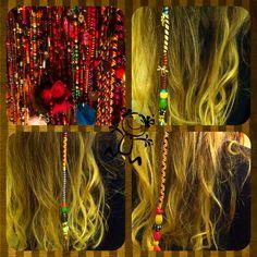 Hairwrap saçipi