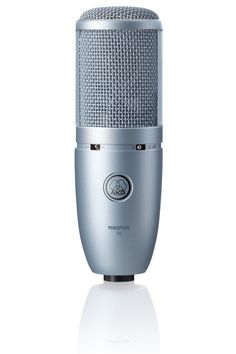 Looking for a streamline setup for recording? Check out our review of the AKG Perception 120.