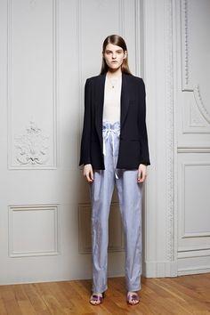 Sfilata Adam Lippes New York - Pre-collezioni Primavera Estate 2015 - Vogue