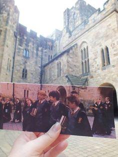 hogwarts - Imgur