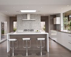 Modern Kitchen Design, Pictures, Remodel, Decor and Ideas - page 100
