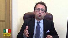 #LEX Alfonso Bonafede (M5S) Enti locali puliti