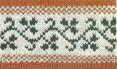 noorse patronen telpatronen fair isle norwegian knitting patterns charts Knitting Charts, Knitting Stitches, Knitting Patterns, Lace Patterns, Embroidery Patterns, Stitch Patterns, Fair Isle Chart, Fair Isle Pattern, Fair Isle Knitting