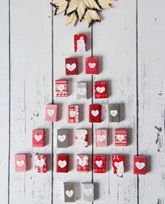 Lifestyleblog über Food, DIY und Travel aus Berlin und Hamburg Xmas, Christmas, Winter Holidays, Advent Calendar, Diy And Crafts, Presents, Holiday Decor, Holiday Ideas, Last Minute
