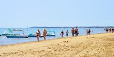 Lignano © Elisabeth Hotter Hotels, Strand, Street View, Beach, Water, Outdoor, Family Vacations, Gripe Water, Outdoors