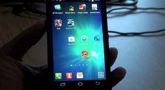 Samsung Galaxy S3 Video!