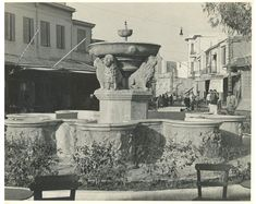 When Henry Miller sat on the throne of Minos Old Photos, Vintage Photos, Henry Miller, Crete Island, New College, Heraklion, Minoan, Simple Photo, Old Maps