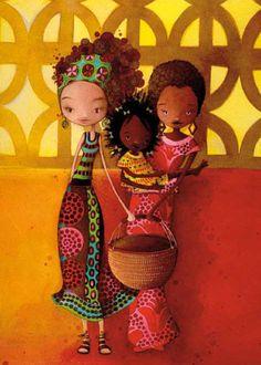Photo Voyage en Afrique
