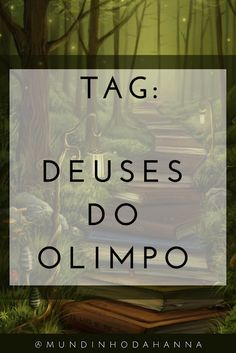 TAG Deuses do Olimpo