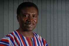 Ghanas Science Infrastructure Weak