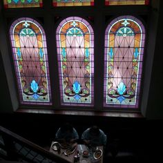 Beautiful stainglass windows Bologna, Trip Planning, Stained Glass, Restaurant, Windows, Painting, Travel, Inspiration, Beautiful