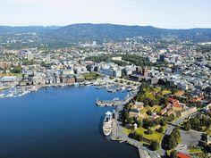Only in Norway !!!  Oslo, una ciudad que importa mucha basura (no tiene suficiente) Oslo, la capital de Noruega está importando basura de lugares como Gran Bretaña, Irlanda, Suecia y no descarta hacerlo de lugares más lejanos como el sur de Italia o los EEUU. ¿El motivo? los incineradores de basura calientan la mitad de la ciudad y la mayoría de las escuelas. Oslo quema, después del reciclado, basura doméstica e industrial para producir energía.Pero tiene un problema se ha quedado sin basura