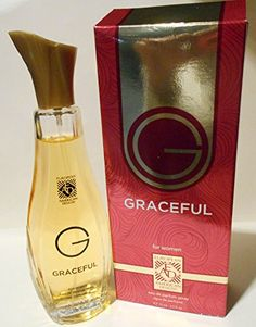 Graceful By European American Design for Women Perfume 2oz *** Continue to the product at the image link.