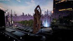 Announce Trailer Video Game Future Life 2032 Sci Fi Games, Dark Roots, Video Game, Creatures, Earth, Adventure, Future, Life, Future Tense