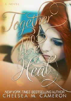 Okładka książki Together We Heal
