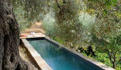 Luxury villa Falcon, luxury villa rentals in Cyclades, Greece