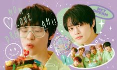 Wallpaper Iphone Cute, Computer Wallpaper, Nct 127, Nct Dream Chenle, Nct Chenle, Kpop Posters, Jaehyun Nct, Cute Icons, K Idols