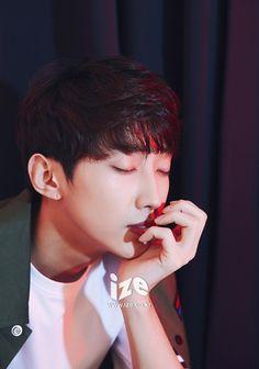 Jinyoung 진영 of B1A4 비원에이포