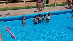 Así Somos: Cierre de la Escuela de Verano en Deán Funes