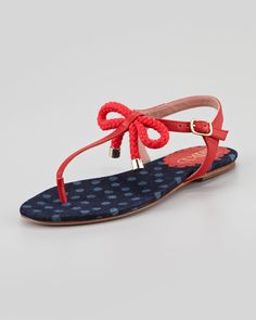 http://ncrni.com/red-valentino-leather-and-rope-bow-thong-sandal-p-14216.html
