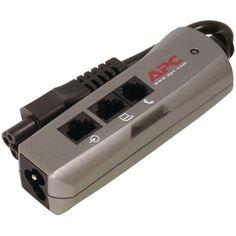 Apc 1-outlet Surgearrest Notebookpro 3