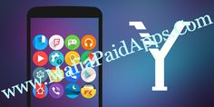 Yitax - Icon Pack v7.1.0 Apk   LIMITED TIME SALESDo not miss a chance to buy thousands of icons with regular weekly updates for very symbolic price! Immaculately clean very detailed graphics and expressive intense style. Eye candy icon pack with carefully chosen vivid color palette and soften long shadow with unified shape. Tenacious look will have lovable and striking impact on your eyes and your device!  Icons look incredibly crisp with high definition details on both phone and tablets…
