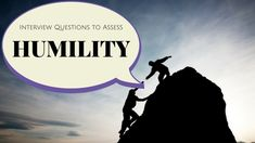Top 8 Interview Questions to Assess Humility
