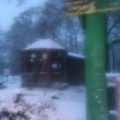 Glencoe Campsite, Glencoe Scotland, Glen Coe, Ski Lift, Skiers, Red Squirrel, Winter Sports, Northern Lights, Snow