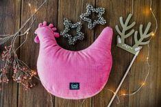 Velvet Collection Kurka Bebe Powder Pink La Millou