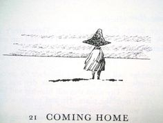 21 coming home