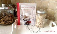 """""""Fragole a merenda"""" nella cucina di Sabrina #quifragoleamerenda"""