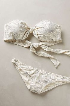 Anthropologie - Eberjey Sylvan Bandeau Top