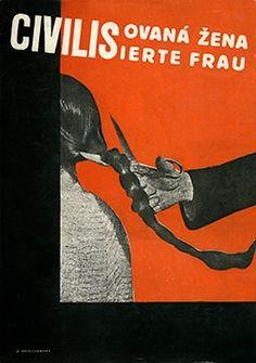 The Czech Avant-Garde Book