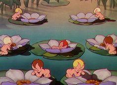 Disney's waterbabies