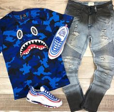Cute Nike Outfits, Dope Outfits For Guys, Swag Outfits Men, Stylish Mens Outfits, Tomboy Outfits, Teen Boy Fashion, Tomboy Fashion, Hype Clothing, Mens Clothing Styles