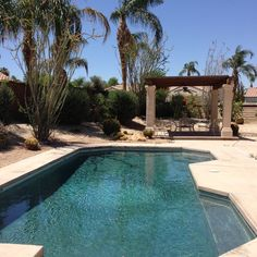 Housesitting assignment in Palm Springs, CA, USA