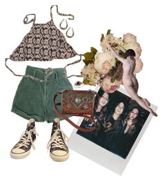 """•137 express yourself through you"" by irenegontiveros on Polyvore featuring arte"