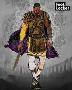 Behind The Scenes By footlocker King Lebron James, Lebron James Lakers, King James, Lebron James Wallpapers, Nba Wallpapers, Nba Sports, Sports Art, Mvp Basketball, Nba Pictures