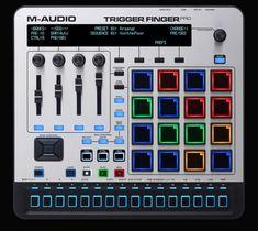 M Audio, Software