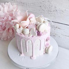 "2,905 Likes, 32 Comments - Anastasia&Elena (@lavender_bakery) on Instagram: ""//#lavender_bakery #lavender_cake"""