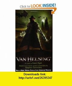 Van Helsing (9780743493543) Kevin Ryan , ISBN-10: 0743493540  , ISBN-13: 978-0743493543 ,  , tutorials , pdf , ebook , torrent , downloads , rapidshare , filesonic , hotfile , megaupload , fileserve