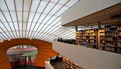 Biblioteca filológica, Universidad Libre de Berlín