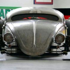 Low & chopped Volkswagen Cox